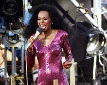 This is an image of Prints & Posters of Diana Ross 204418