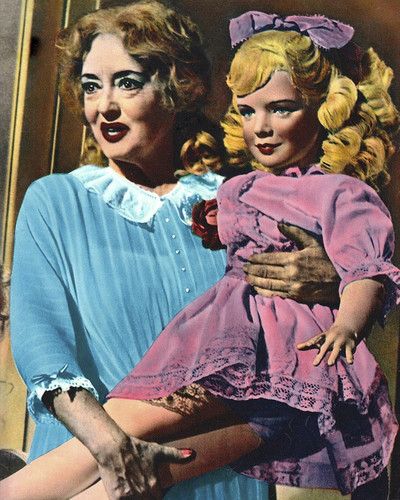 This is an image of Prints & Posters of Whatever Happened to Baby Jane? 204420