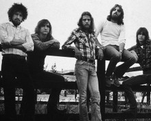 This is an image of Prints & Posters of The Eagles 107234