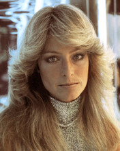 This is an image of Prints & Posters of Farrah Fawcett 204432