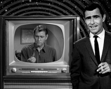 This is an image of Prints & Posters of The Twilight Zone 107242
