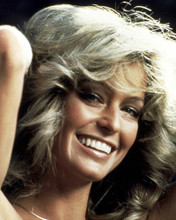 This is an image of Prints & Posters of Farrah Fawcett 204434