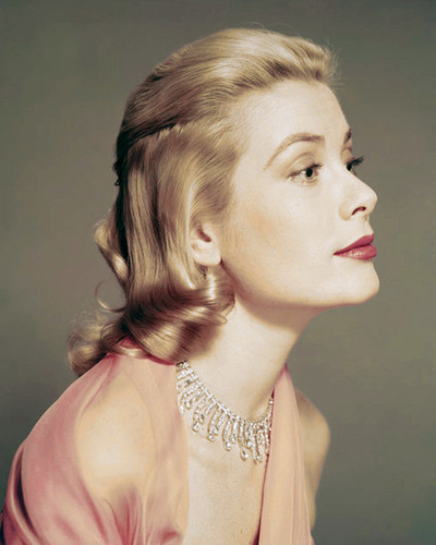 This is an image of Prints & Posters of Grace Kelly 204438