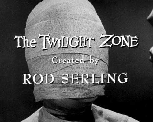 This is an image of Prints & Posters of The Twilight Zone 107245