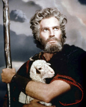 This is an image of Prints & Posters of Charlton Heston 204443