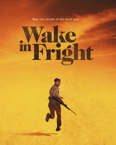 This is an image of Prints & Posters of Wake in Fright 204444
