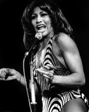 This is an image of Prints & Posters of Tina Turner 107296