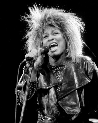This is an image of Prints & Posters of Tina Turner 107309
