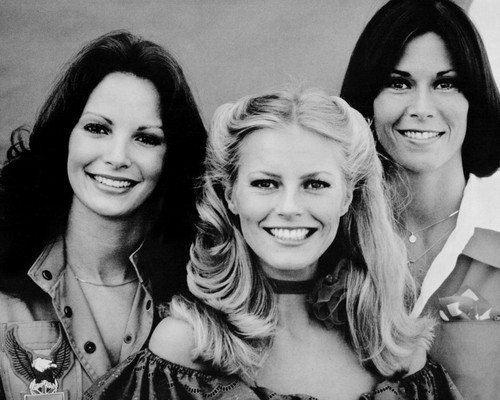 This is an image of Prints & Posters of Charlie's Angels 2 107265