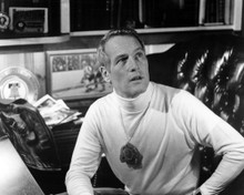 This is an image of Prints & Posters of Paul Newman 107266