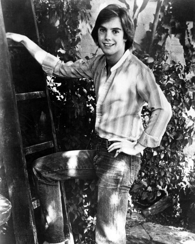 This is an image of Prints & Posters of Shaun Cassidy 107272
