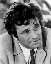 PETER FALK WITH