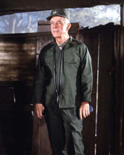 M.A.S.H.  HARRY MORGAN