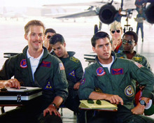 TOP GUN ANTHONY EDWARDS