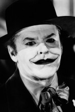 Jack Nicholson as The Joker iconic pose 8x12 inch real photograph