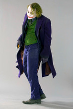 Val Kilmer as The Joker full length iconic pose 8x12 inch real photograph