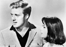 Inside Daisy Clover Robert Redford Natalie Wood 5x7 inch photo