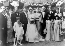 The Godfather Brando Caan Cazale Duvall wedding scene 5x7 inch photo