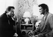 Pulp Fiction The Bonnie Situation Harvey Keitel Quentin Tarantino 5x7 inch photo