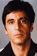 Al Pacino vintage 4x6 inch real photo #33669