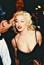 Madonna vintage 4x6 inch real photo #37297