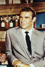 Sean Connery vintage 4x6 inch real photo #37524