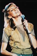 Olivia Newton-John 4x6 inch press photo #38149