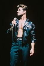 George Michael 4x6 inch press photo #318969