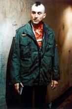 Robert De Niro vintage 4x6 inch real photo #319328