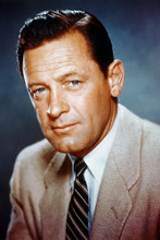 William Holden 4x6 inch real photo #320868