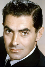 Tyrone Power 4x6 inch real photo #321436