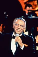 Frank Sinatra vintage 4x6 inch real photo #322462