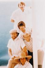 The Beach Boys 4x6 inch photo #327158