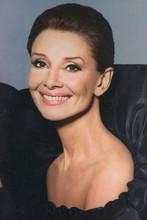 Audrey Hepburn 4x6 inch press photo #328839
