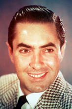 Tyrone Power 4x6 inch real photo #328865