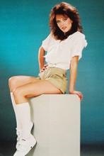 Tanya Roberts 4x6 inch real photo #336162