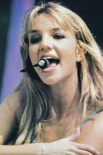 Britney Spears 4x6 inch press photo #339089
