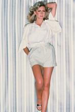 Olivia Newton-John vintage 4x6 inch real photo #341977