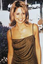 Sarah Michelle Gellar 4x6 inch press photo #342381
