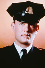 Tom Hanks 4x6 inch real photo #344675