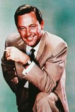 William Holden 4x6 inch real photo #344677