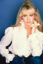 Olivia Newton-John vintage 4x6 inch real photo #347859