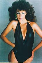 Kelly Le Brock vintage 4x6 inch real photo #349834