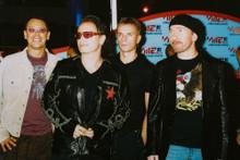 U2 4x6 inch photo #350453