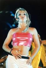 Britney Spears 4x6 inch press photo #351771