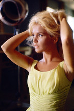 Tuesday Weld 4x6 inch real photo #352182