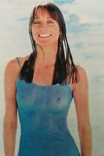 Tanya Roberts 4x6 inch real photo #352560
