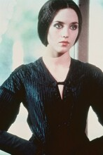 Isabelle Adjani vintage 4x6 inch real photo #353188