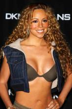 Mariah Carey 4x6 inch press photo #355646