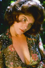 Adrienne Barbeau vintage 4x6 inch real photo #355845
